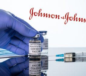 the johnson and johnson coronavirus vaccine